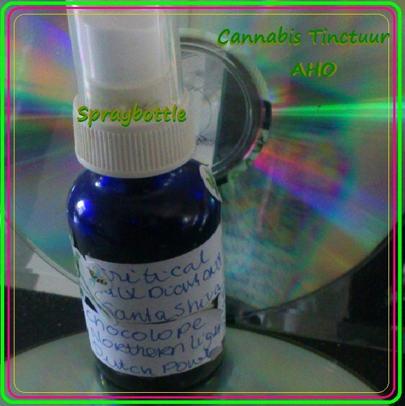 how to take cannabis oil sublingual